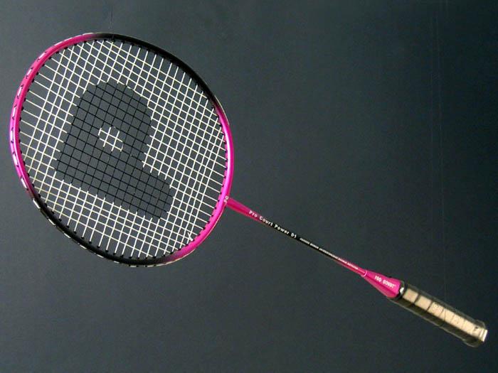 Ракетка для бадминтона Pro Court Power 01