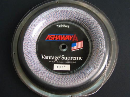 Струна теннисная Ashaway Vantage Supreme (110)