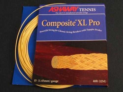 Струна теннисная Ashaway Composite XL Pro (12)