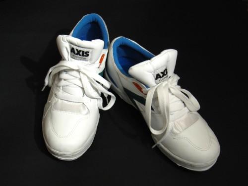 Кроссовки для бадминтона и тенниса Axis