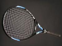 Теннисная ракетка Lux-V Nano Tec 9000
