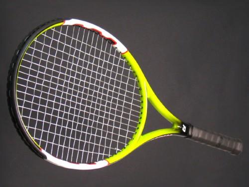 Теннисная ракетка Lux-V Super Wave-10