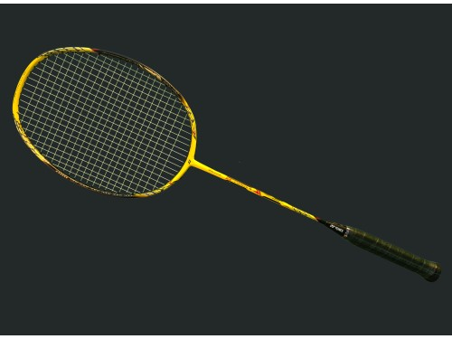 Ракетка для бадминтона Yonex Voltric Z-Force Limited Edition LD Yellow