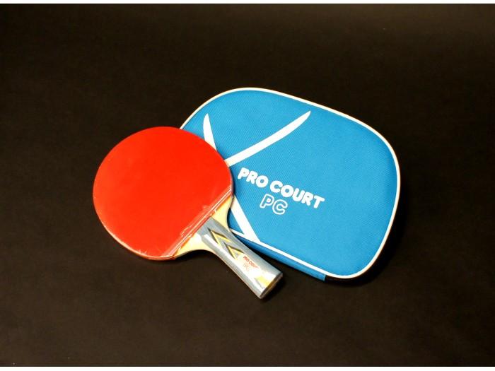 """Ракетка для настольного тенниса Pro Court """"3 Stars"""""""