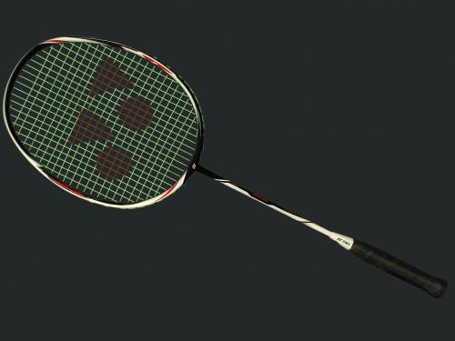 Ракетка для бадминтона Yonex Duora Z-Strike