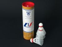 Нейлоновые воланы LUX-V Nylon Fast White