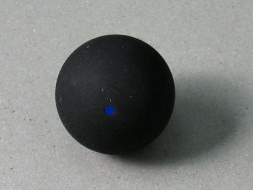 Мяч для сквоша Lux-V быстрый