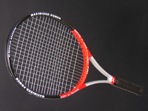 Теннисная ракетка Lux-V Challenger