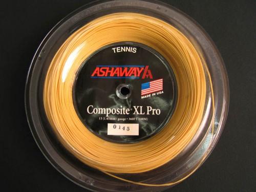 Струна теннисная Ashaway Composite XL Pro (110)