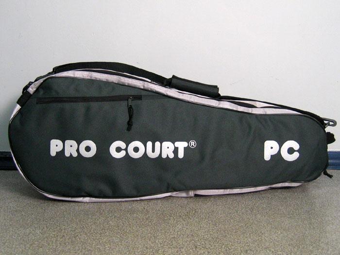 Чехол большой Pro Court для бадминтона и сквоша