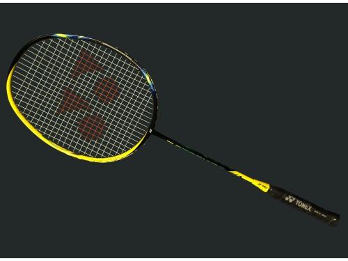Ракетка для бадминтона Yonex Astrox 77 Shine Yellow