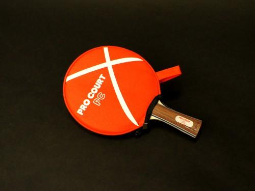 Ракетка для настольного тенниса Pro Court «1 Star»