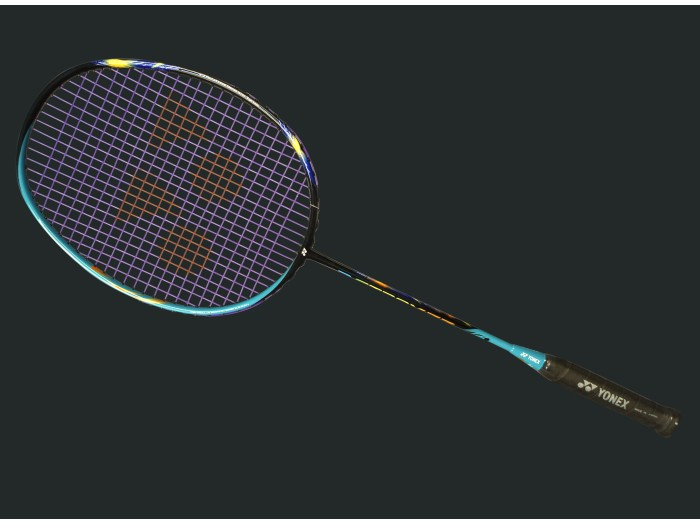 Ракетка для бадминтона Yonex Astrox 77 Metallic Blue